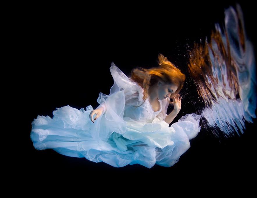 Dark Water by SachaKalis