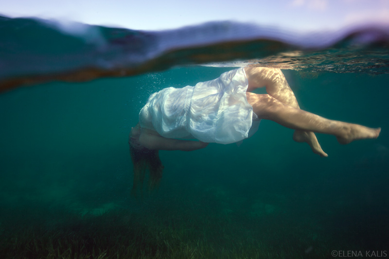 Below the Surface by SachaKalis