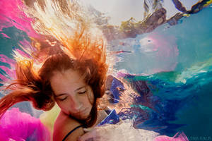 WaterColors by SachaKalis