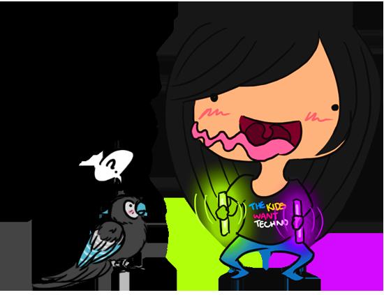 Parrot4a's Profile Picture
