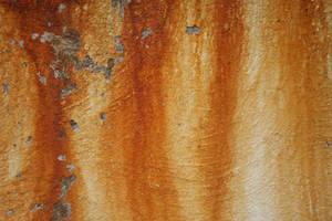 Bleeding Rust Texture II by EverythingIsInStock