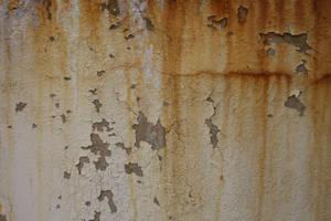 Bleeding Rust Texture III by EverythingIsInStock