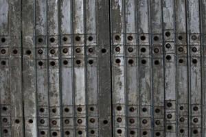 Metallic Texture I by EverythingIsInStock