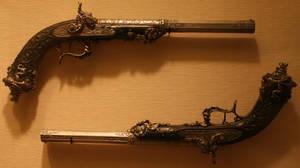 Stock 0087 - Pistol Stock by EverythingIsInStock