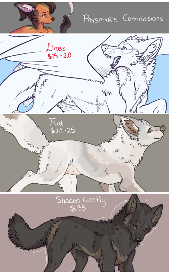 Commission Information 2016 by prysmyr