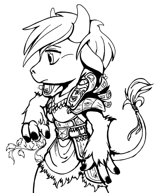 Chibi Tauren Druid By Ashwolfe together with B D A A B Fd E D C besides E C Db Ea Bddf likewise Coloriage Rogue One besides Acf A B C D B Cf Edfa. on world of warcraft coloring pages for adults