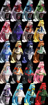 BBTag 2.0 Vatista Colors