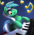 Lyra's Piano