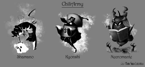 Chili Army