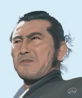 Yojimbo (incomplete)
