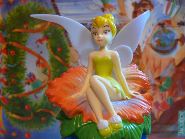 Tinkerbell 2 by Severius