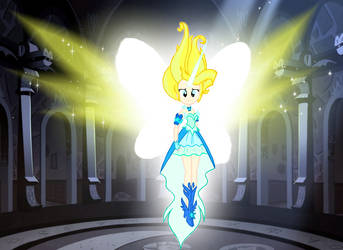 Superior Star Butterfly