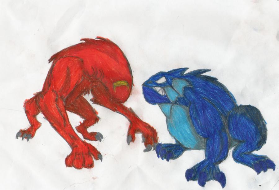 Image Result For Monster Mutt Monster