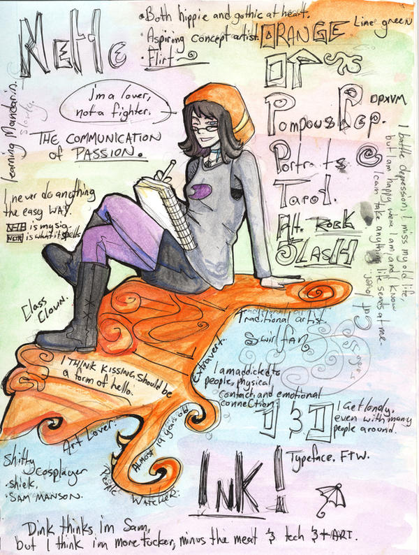EviDaliel's Profile Picture