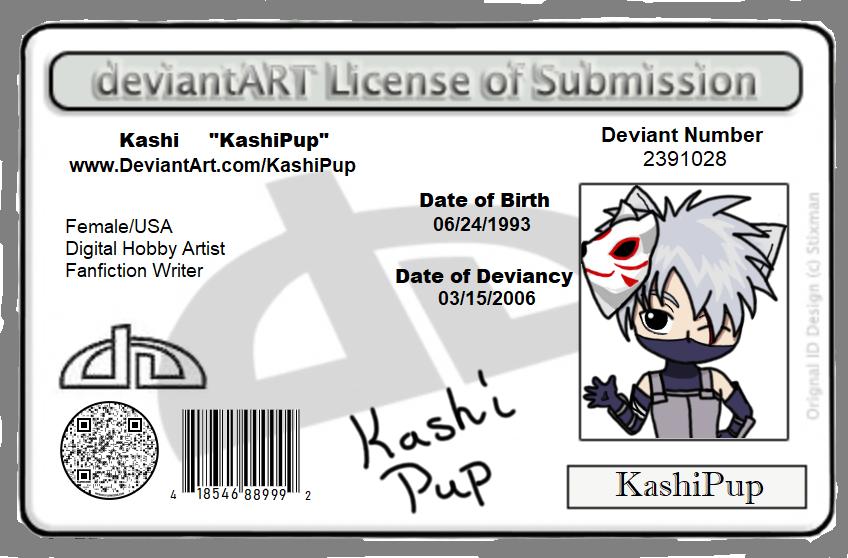 KashiPup deviantID