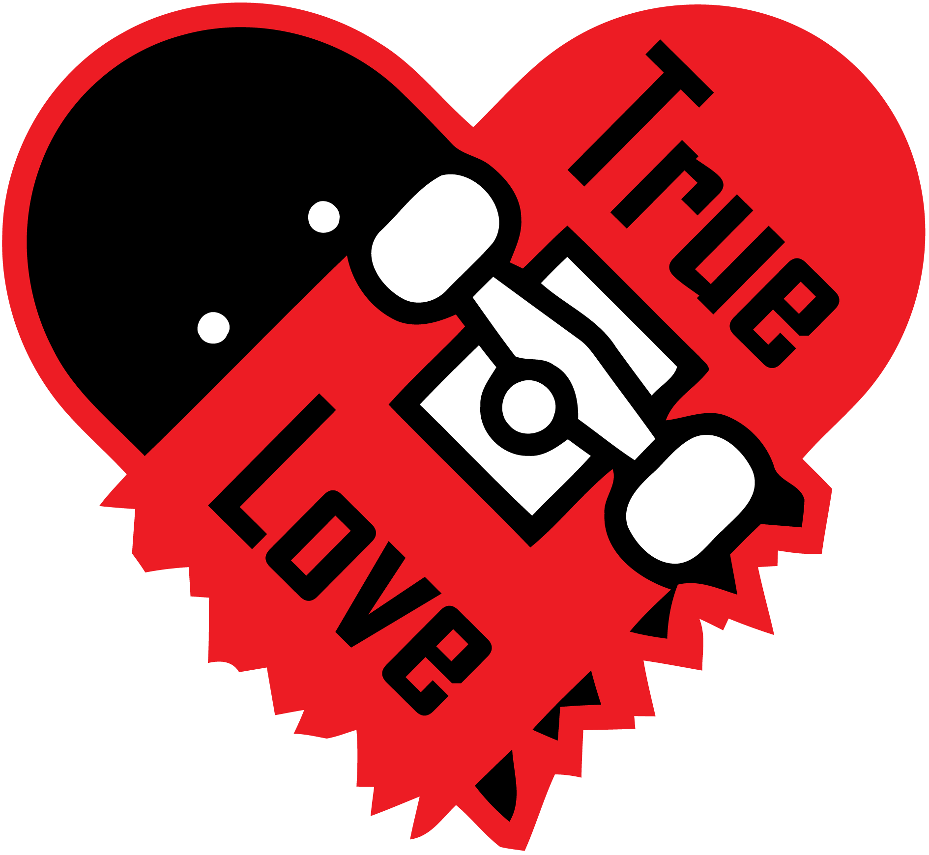 True Love Sk8 by ghostgrafix on DeviantArt