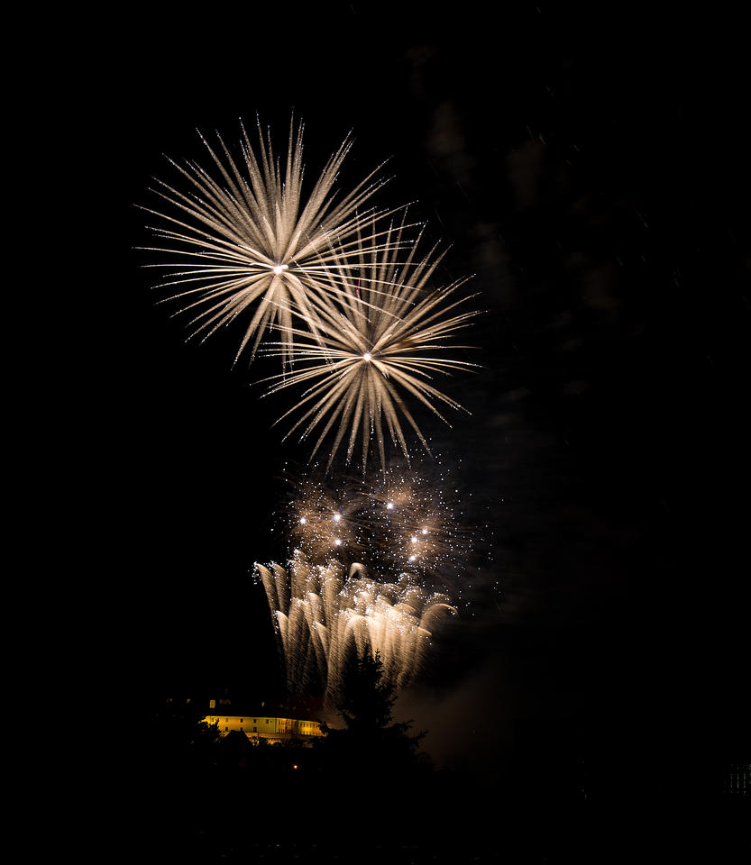 Fireworks Ignis Brunensis #17 by Utopia308