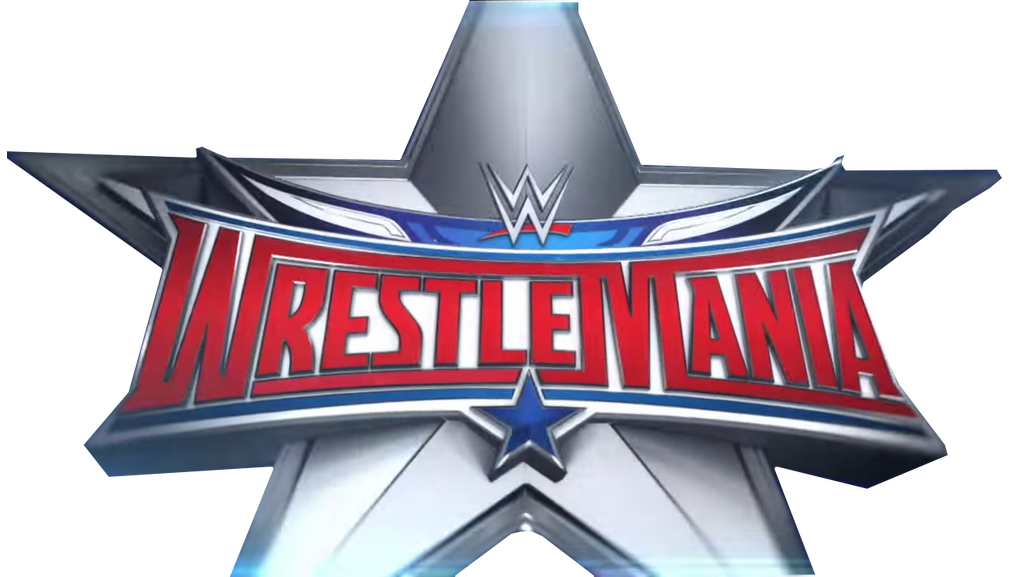 wrestlemania 32 logomedosayed on deviantart
