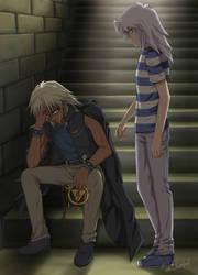 The Loss of Bakura