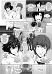 Death Note Doujinshi Page 147