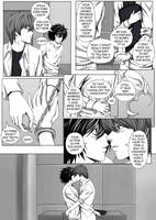 Death Note Doujinshi Page 150 by Shaami