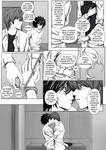 Death Note Doujinshi Page 150