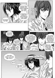 Death Note Doujinshi Page 161