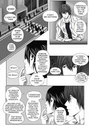 Death Note Doujinshi Page 162