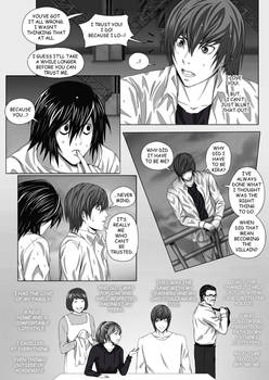 Death Note Doujinshi Page 163