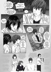 Death Note Doujinshi Page 163 by Shaami
