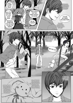 Death Note Doujinshi Page 167