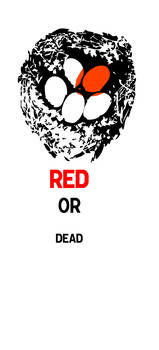 red or dead i