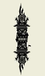gotham tower.