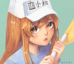 Anone anone! by Pink-cigarets