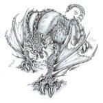 Greelox - the down demon