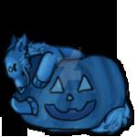 Pumpkin Love by Token-Art