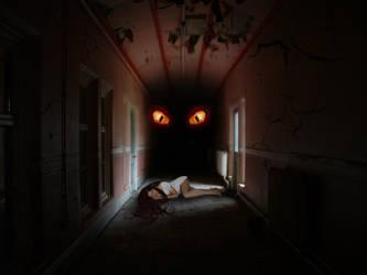 Asylum by almandyn