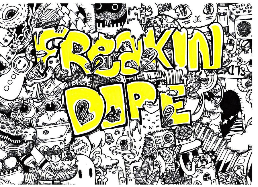 freakin dope by CNsArto