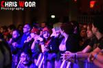Nekrogoblikon - Kerrang! Tour 2014