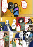 Shattered Realities - Ch. 1 - Page 4