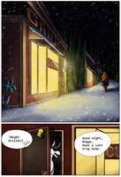 Shattered Realities - Ch.3 - Page 1