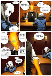 Shattered Realities - Ch.3 - Page 6 by Ink-Mug