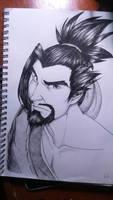 Hanzo - Ink