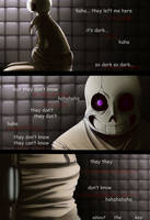[Manictale Shorts] The Trade - Page 1 by Ink-Mug