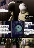 [Manictale Shorts] The Trade - Page 16 by Ink-Mug