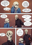 Shattered Realities - Ch.4 - Page 15