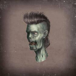 Zombie by alex nowak