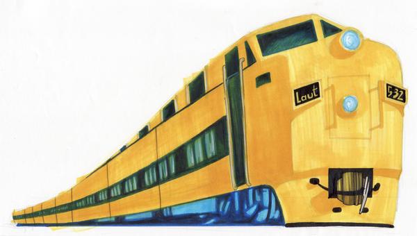 train by anowak
