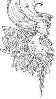 Metamorphosis by Namtia