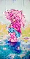 Umbrella by Namtia